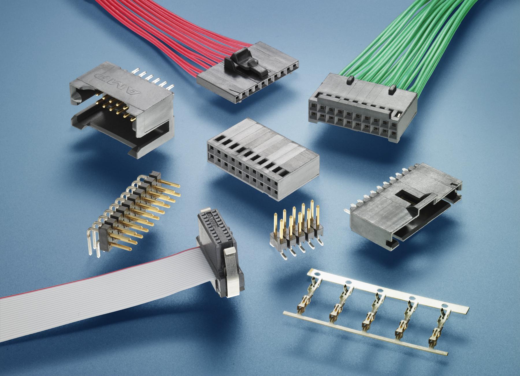 Conectores PCB